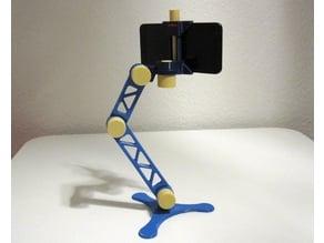 Universal Modular Camera Mount