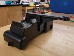 PASCO Dynamics Cart Marker Holder