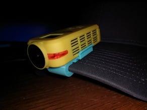 Firefly Q6 hat clip