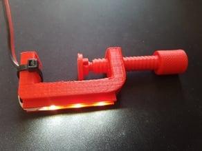 LED Clamp