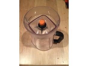 KitchenAid Blender gear.