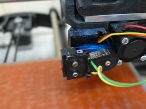 TAZ autolevel sensor