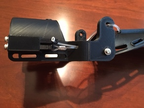 Modified Unlimbited Arm