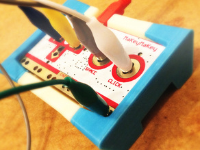 Makey_Makey case (Snap together)