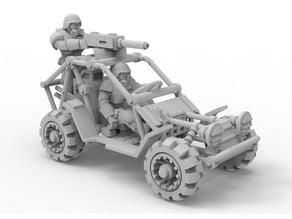 Gaslands buggy