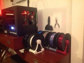Universal Spool Holder - Old Version