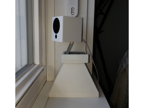 Wyze Camera Window Sill Mount