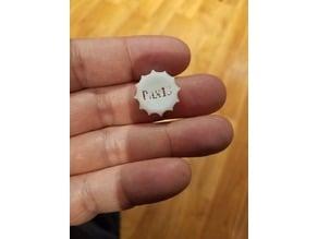 Pax13 Maker Coin