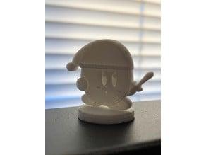 Simple Mini Nintendo Sword Kirby