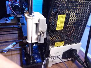 Anet A8 X Tensioner