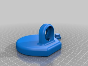 Apple Watch Stand v5