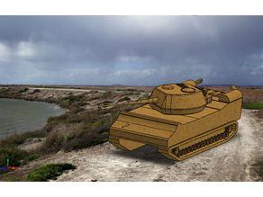 Tank 4.1.3v Super Tank