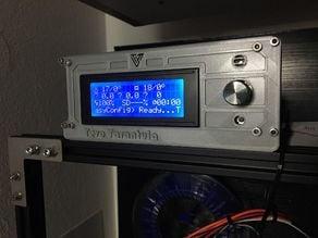 Tevo Tarantula LCD display