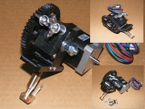 Accessible Wade's Extruder 9/47