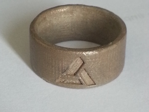 Abstergo Ring