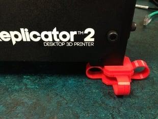 Vibration Damper for Replicator 2