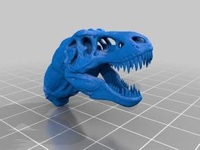T-rex w/ Neck