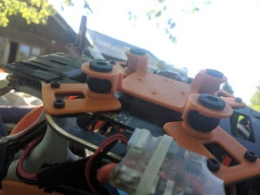 F450 Action camera (Gopro) Mount