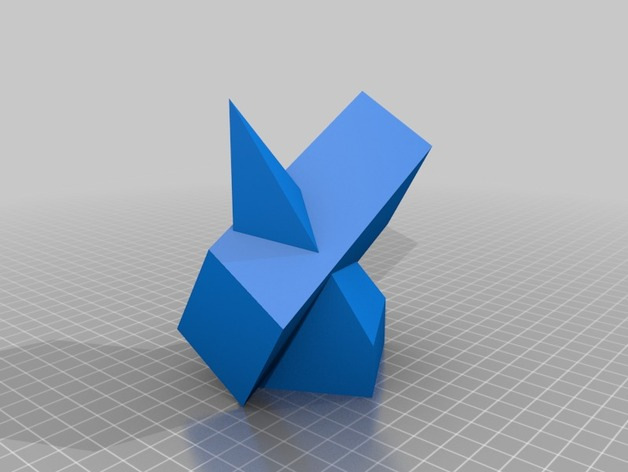 Intersection of Solids Models/Interpenetration by Steve0 ...