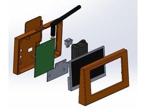 FPV Monitor Box