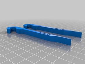 bed level helper for wanhao duplicator i3 (and plus)