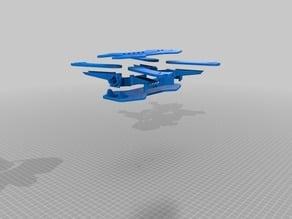 BlackWidow - racing drone v1.0