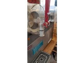 Ugolini Slush machine plunger replacement