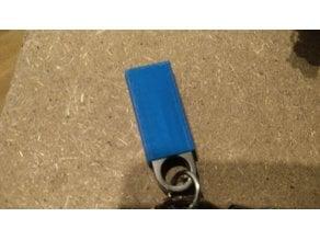Customizable USB cover