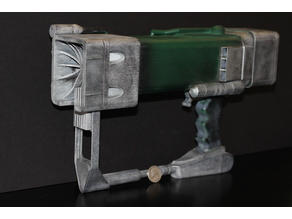 Fallout 3 Simple Laser Pistol Prop