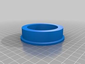 My filament spool adaptor