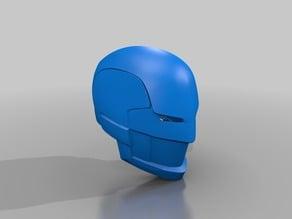 civil warrior helmet no emblem