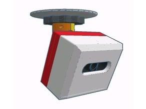 PiSec MKIII - Compact Edition