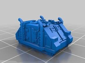 Epic revised v3 RT Era Rhino Transport (Mk1 Deminos pattern)