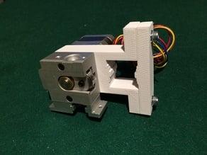 K8200/3drag Bulldog XL Extruder Mount