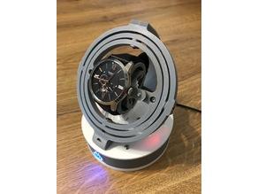 Gyro Winder / Watch Winder / Remontoir Montre Automatique
