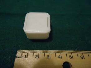 Pill Box 24x24