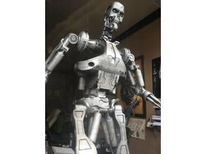 T-800 Model 101 Terminator (Full Scale)