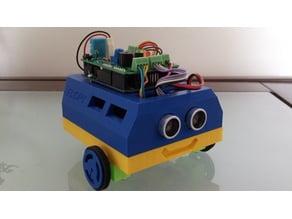 Robo Arduino Flopy