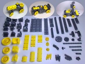 kbricks construction system