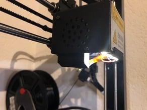 Anycubic i3 Mega LED