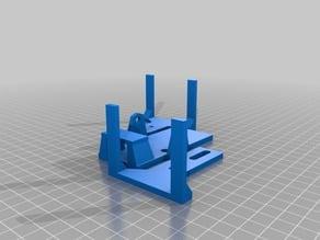 Walking Robot parts