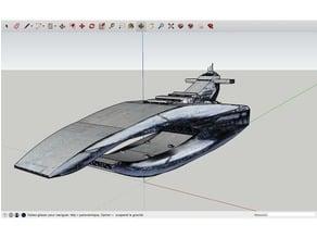 Leviathan_Interdictor-class_Cruiser