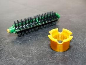 iRobot brush cleaning tool