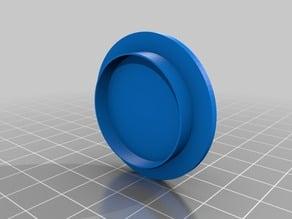 CTC Filament Holder Plug