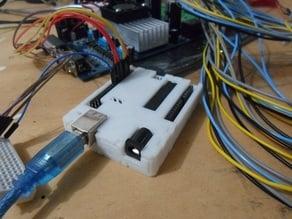 Arduino UNO ABS Modular Case