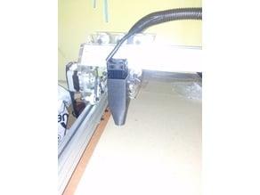 Case laser diode