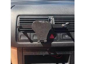 Car Vent Gravity Phone Holder