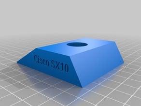 Cisco SX10 Flat Mount
