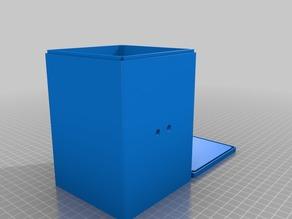My Customized everything box (waterproof)
