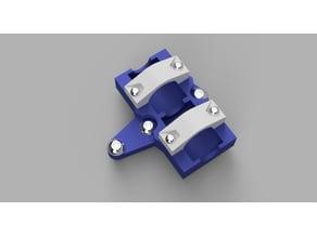 Hypercube/Sparkcube_Z Carriage for LM10UU